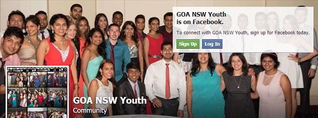 GOA YOUTH