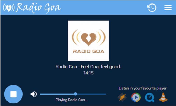 Radio Goa-1