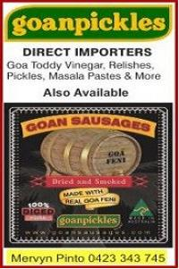 goan pickles